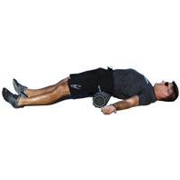 Passive Stretches